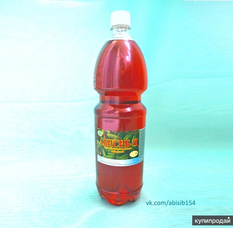 Абисиб-П 1,5литра (флорентиновая вода)