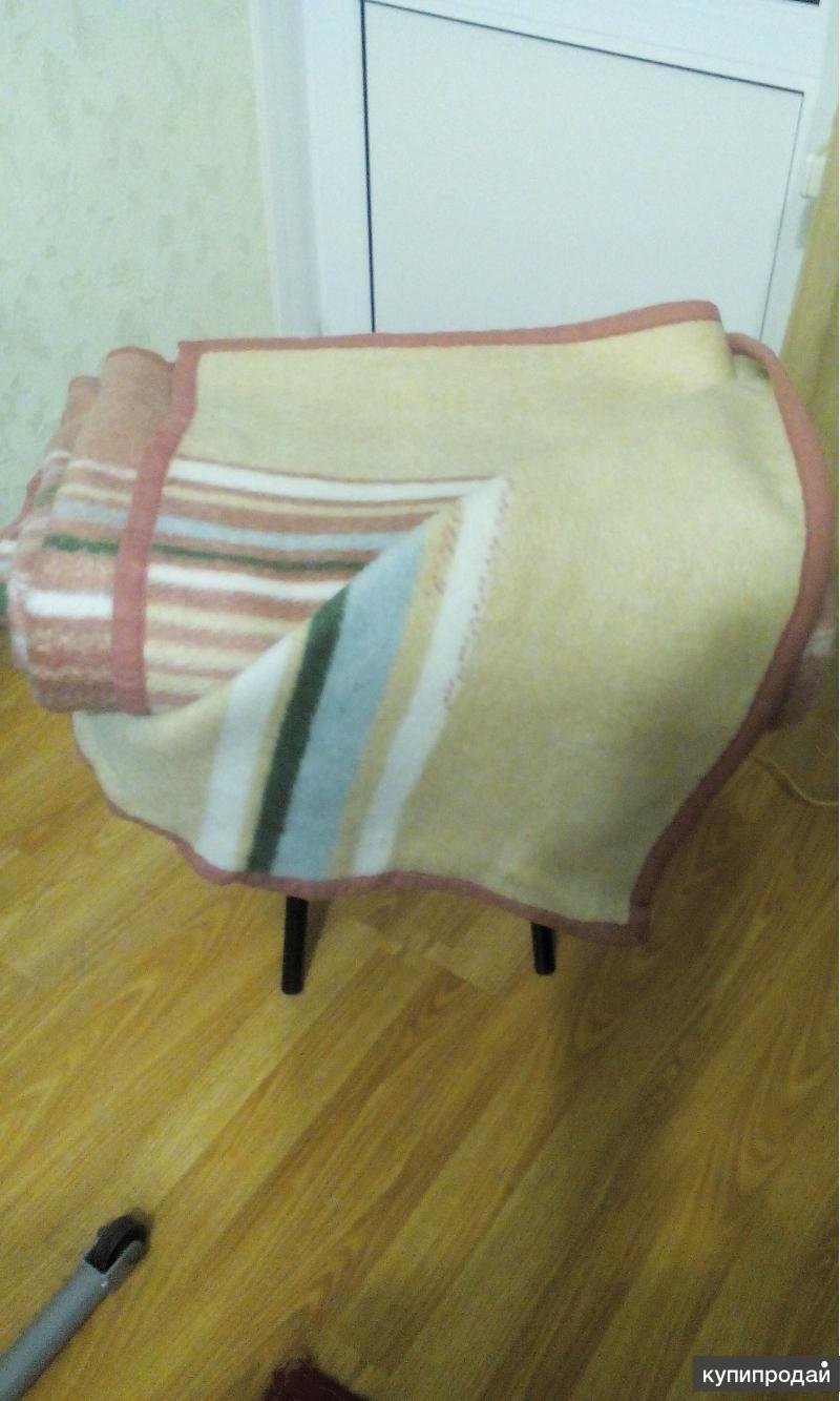 Большое теплое одеяло