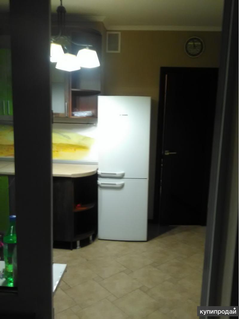 1-к квартира, 37 м2, 9/10 эт.