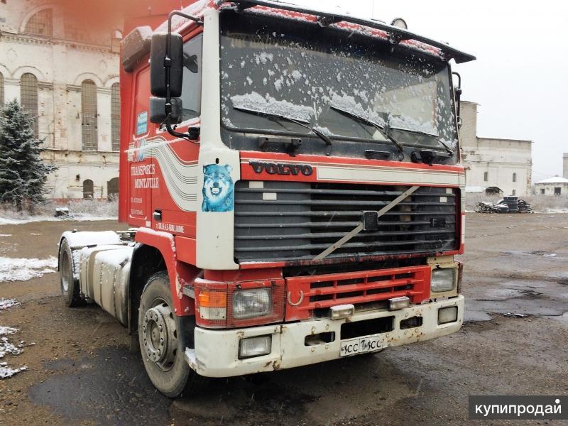 Вольво FH12 1990гв