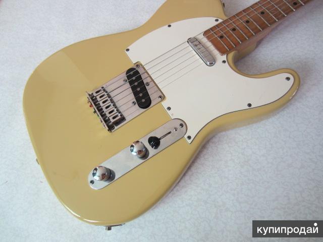 Электрогитара Fender Japan Telecaster TL-50