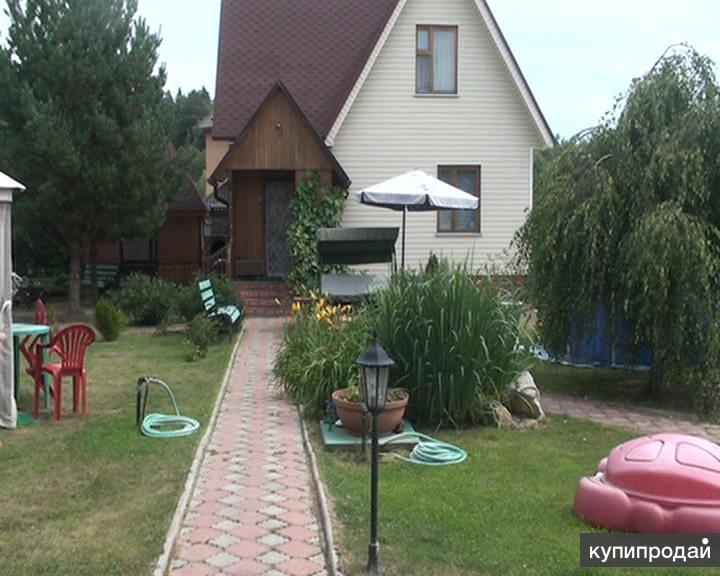 Продам дачу 95 м2 на участке 10 сот. в Новой Москве