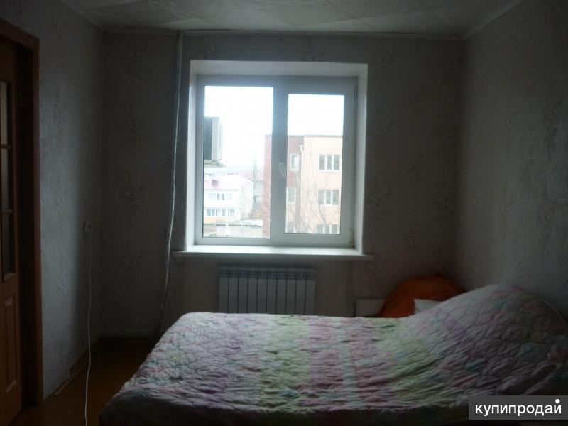 3-к квартира, 61 м2, 4/5 эт.