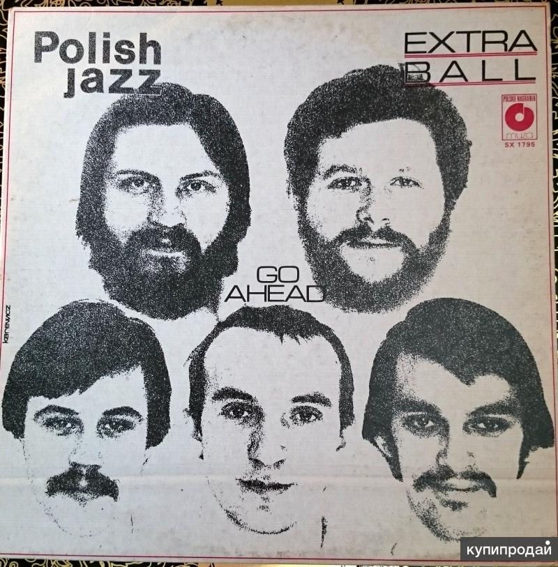 LP Extra Ball Go Ahead