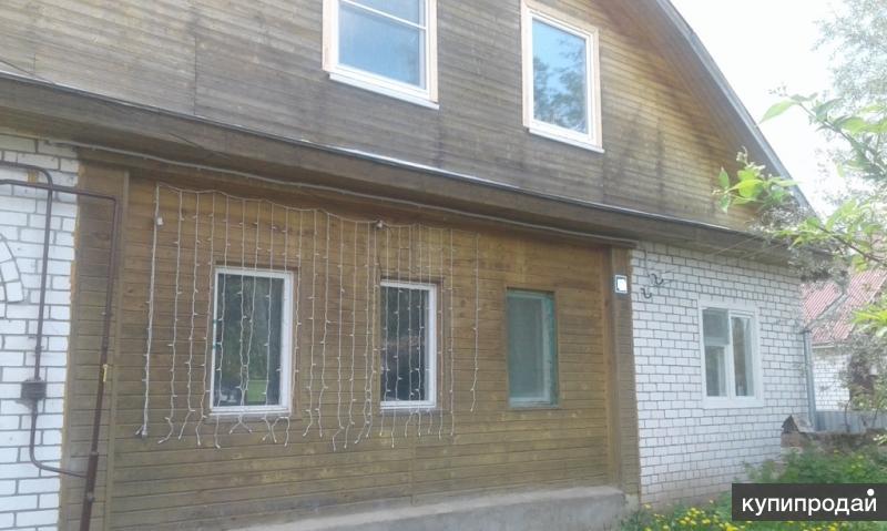 Продам дом в Володарске (Сейма «разъезд»)