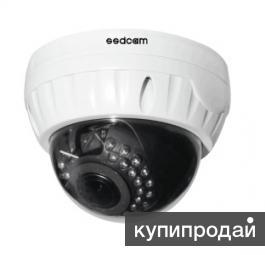 Видеонаблюдение (камеры, монтаж, обслуживание)