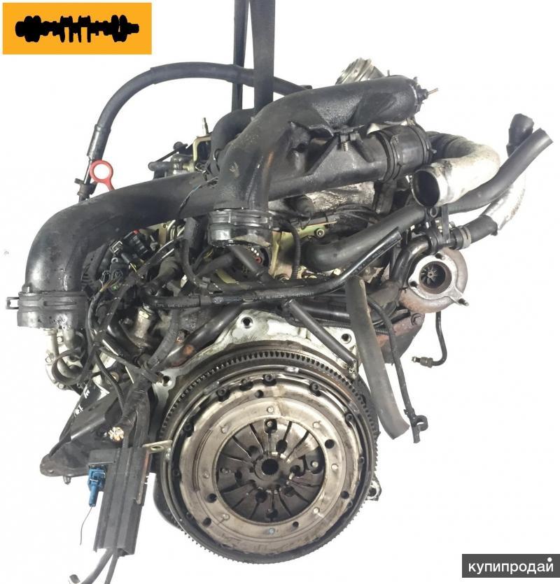 Двигатель Volkswagen Passat - AFN (1Z, AHU, AAZ)
