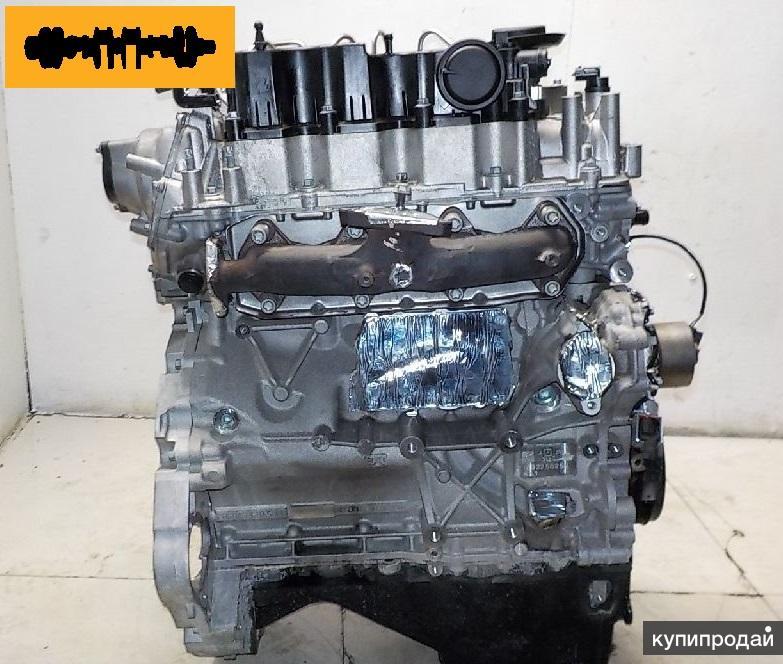 Двигатель Ford Kuga I, II - дизель
