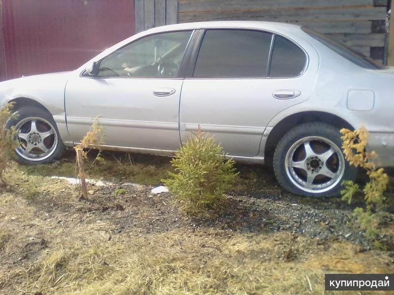 Nissan Cefiro, 1997года продам ни дорого