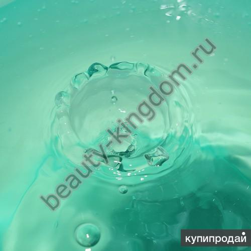 Краситель жидкий Бирюзовый