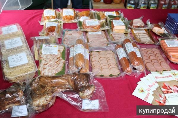 Реализация п/к колбас и в/к изделия из мяса птицы и свинины