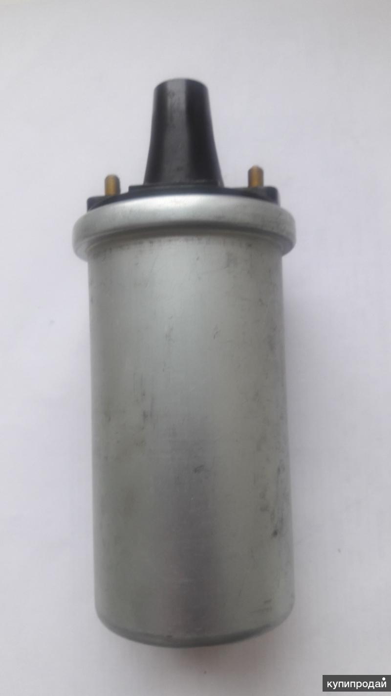 Катушка зажигания ваз 2101-07