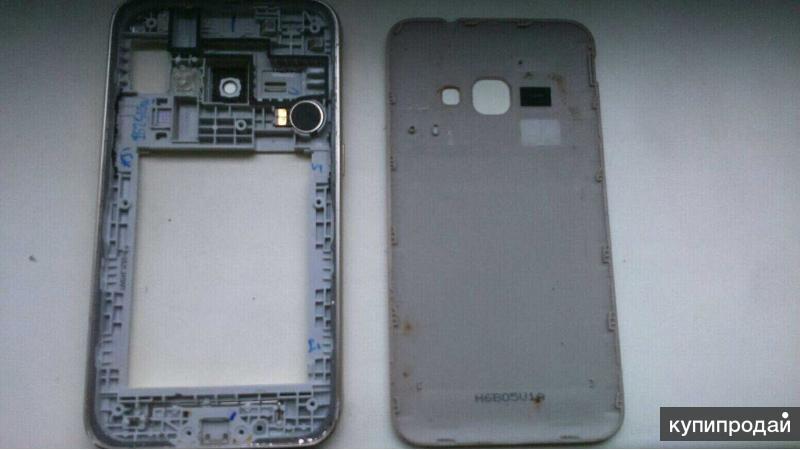 Корпус Samsung J120F