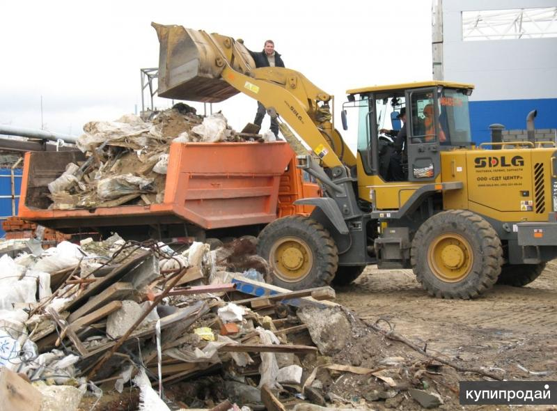 Вывоз по Ялте и региону строительного мусора, земли, мебели, хлама и т.д.