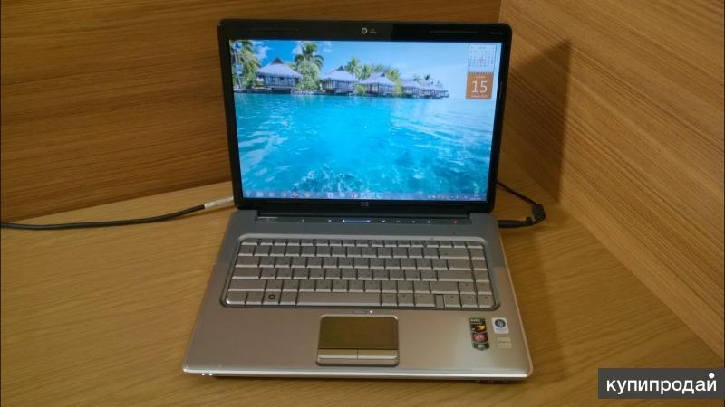 Ноутбук HP Pavilion DV5