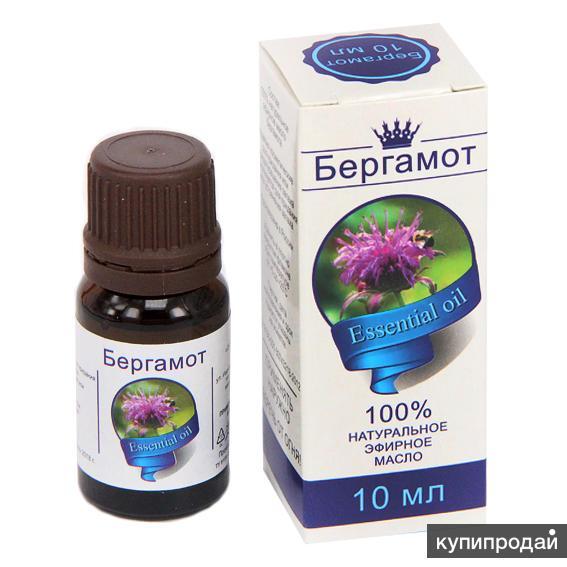 Эфирные и косметические масла оптом