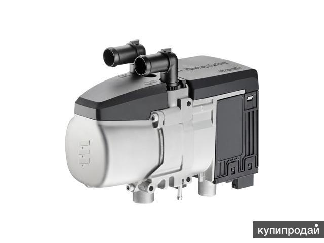 Предпусковой подогреватель Hydronic S3 B/D5