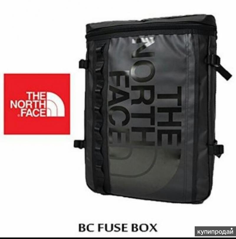 Рюкзак The North Face Fuse Box 30L