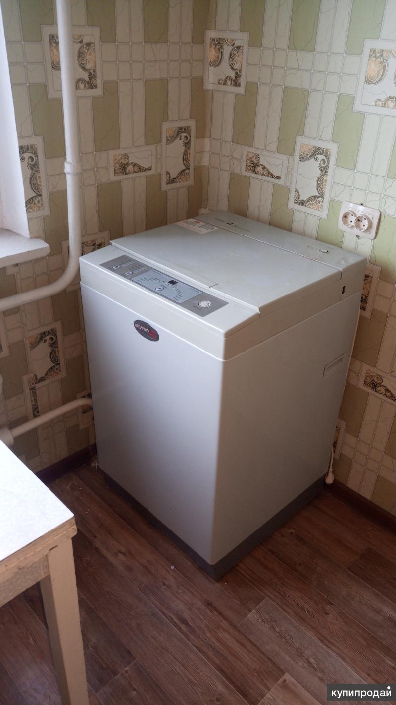 стиральная машина Daewoo DWF5585DP