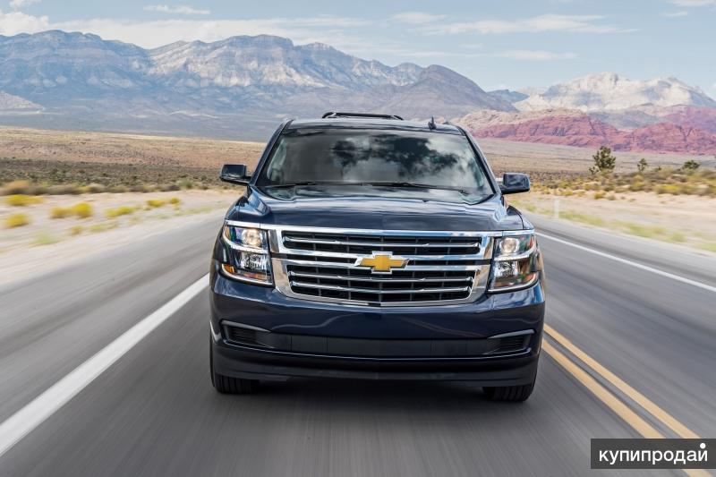 Ремонт электронного блока управления бензонасосом Chevrolet Tahoe