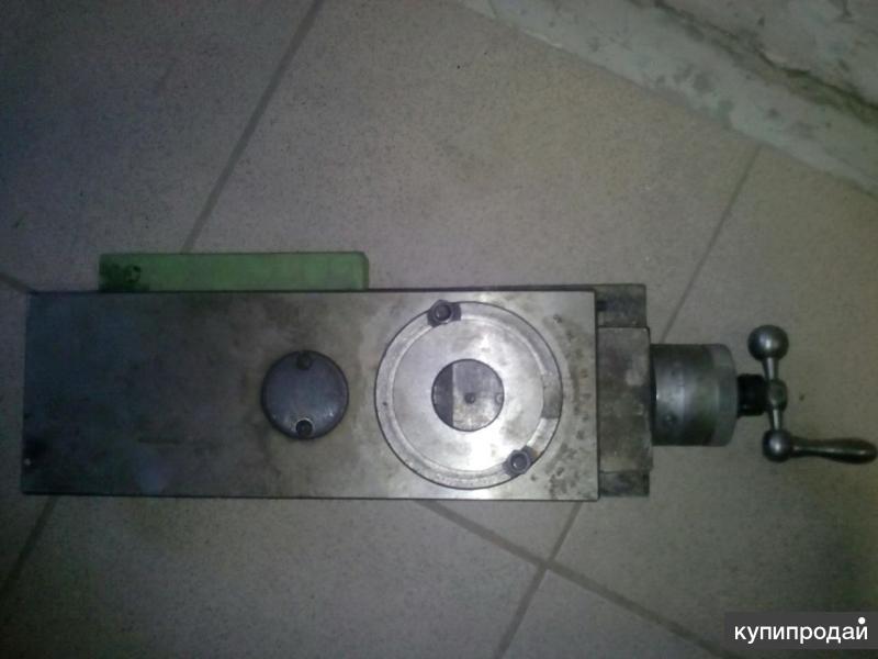 Поперечная подача токарного станка 16Т04