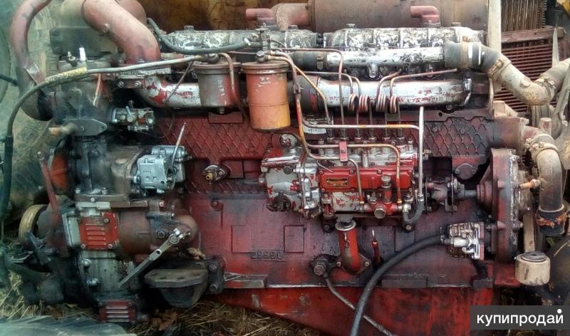 Двигатель А-01 / Алтайского моторного завода