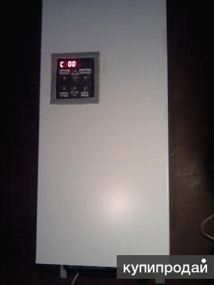 Преобразователь частоты до 55 кВт
