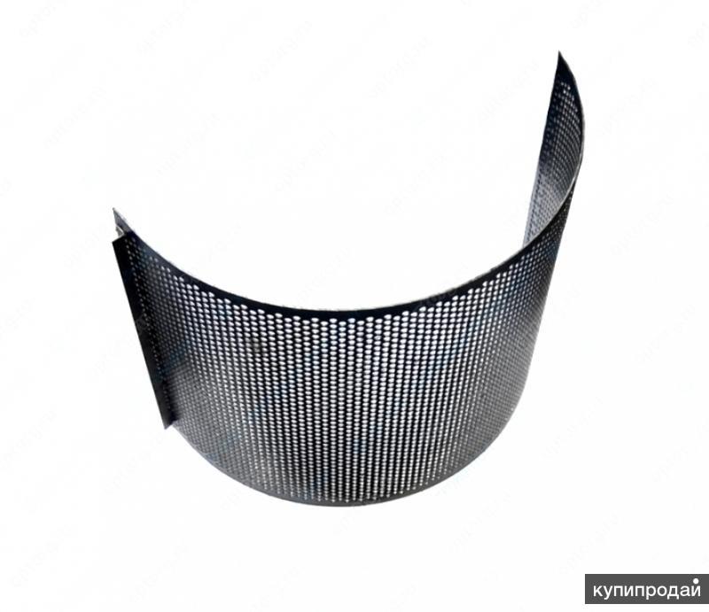 Сито, решето и другие запасные части на дробилки КДУ и КД