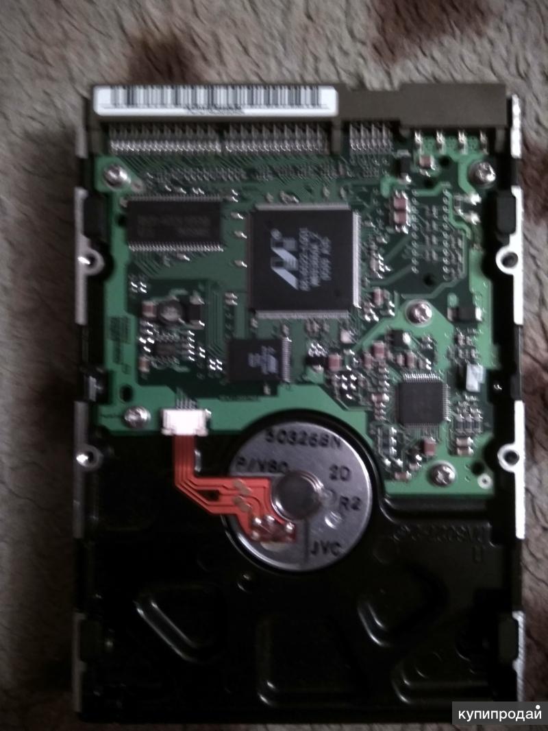 Продам жесткий диск Samsung 120GB