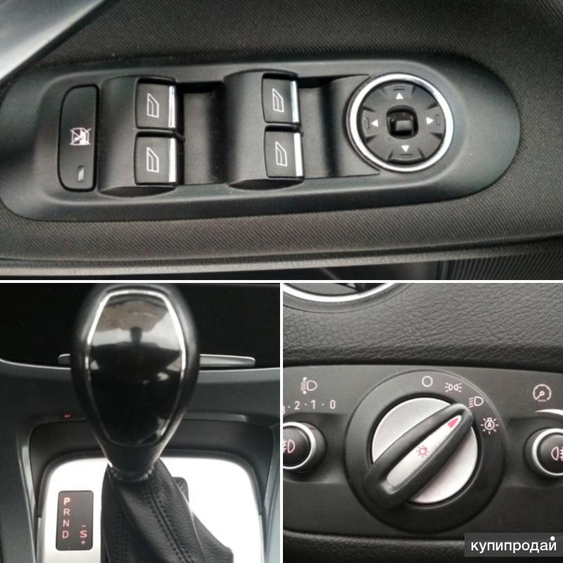 Ford Mondeo IV,  2011