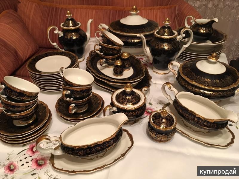 """Продам набор элитной посуды «Weimar"""""""
