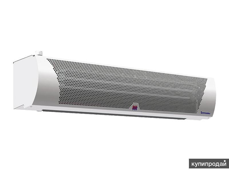 Тепловая электрическая завеса КЭВ-9П2011Е