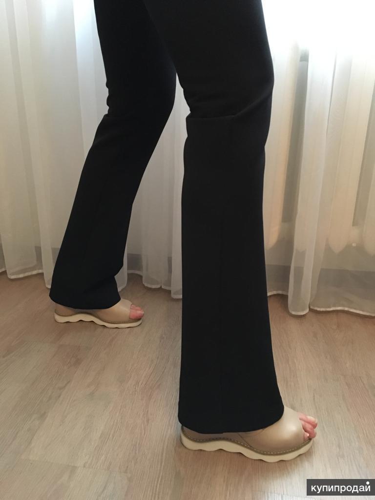Брендовые брюки 40-44 р