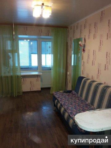 Комната в 1-к 16 м2, 5/5 эт.