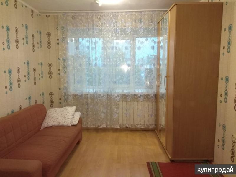 Комната в 1-к 18 м2, 3/5 эт.
