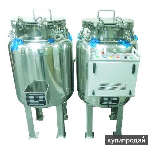 Оборудование HPlus для производства водородной воды