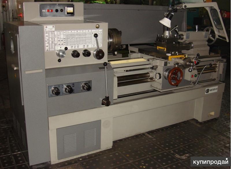 Техническое обслуживание и ремонт и модернизация металлообрабатывающих станков