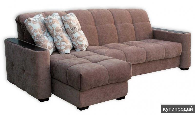 """Угловой диван""""Тахко"""""""