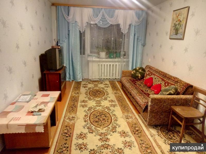 2-к квартира пл 40.8кв м