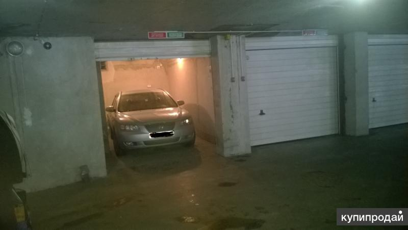 Продам гараж.