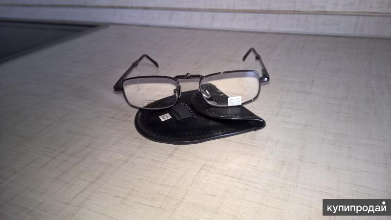 Готовые очки TIGER +4.00