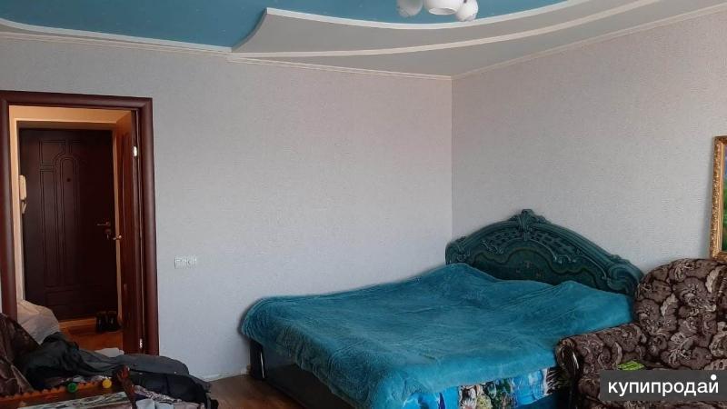 Продам или обменяю однокомнатную квартиру в Саранске