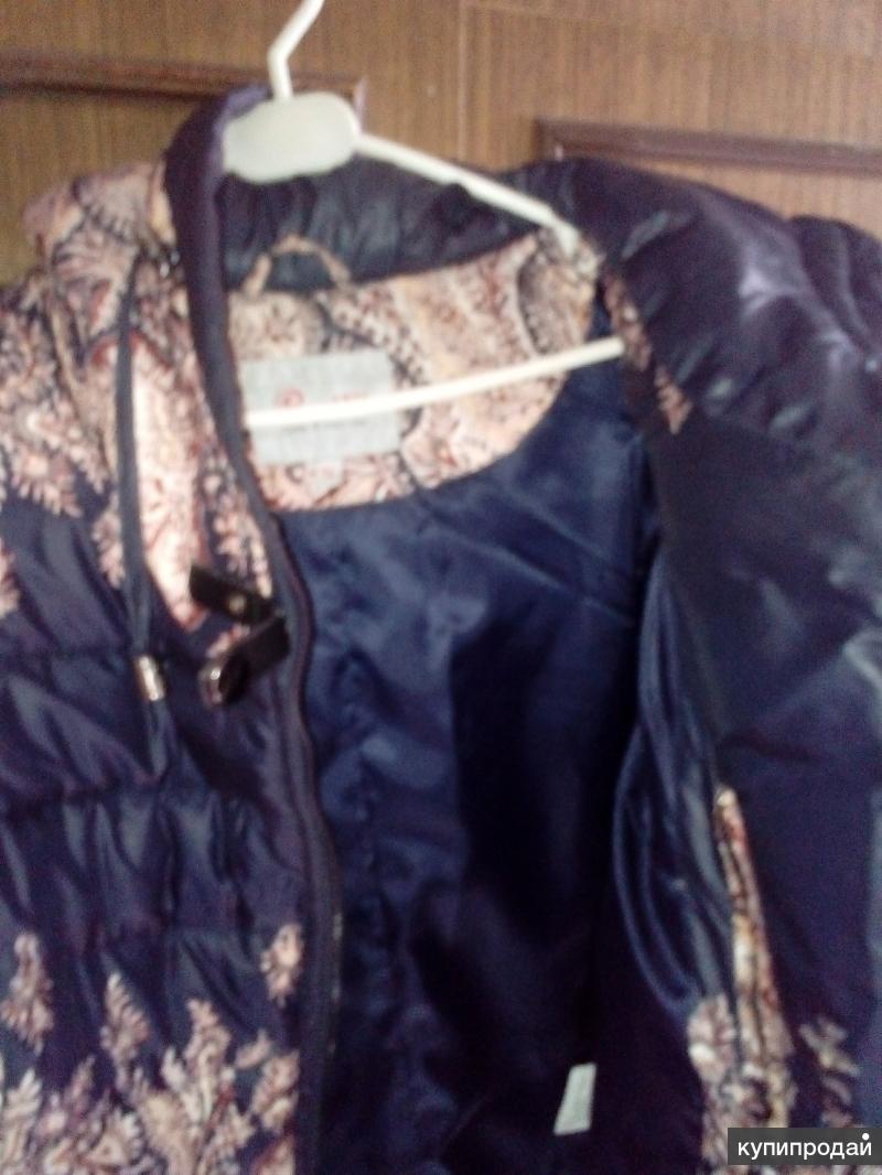 Продажа женской куртки