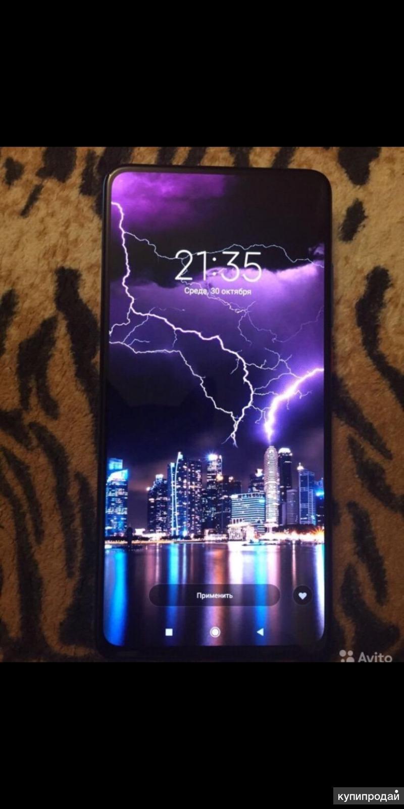 Xiaomi mi 9 T (64gb)