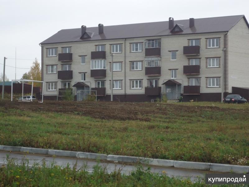 Продам квартиру , район Кирзавод , один собственник ,город Рузаевка