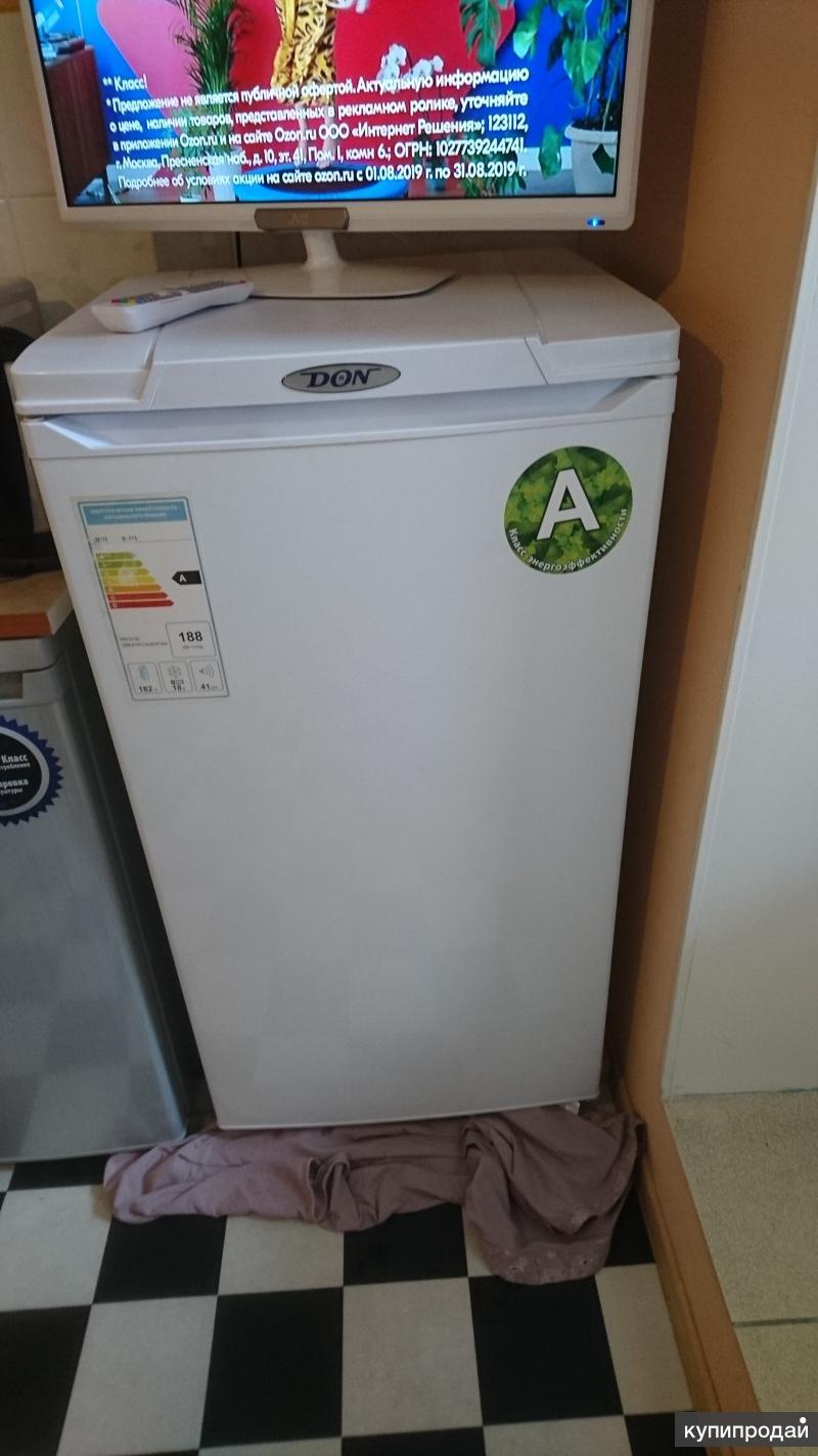 Продам Холодильник DON