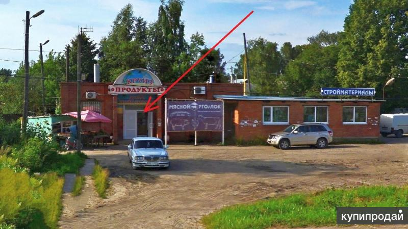 Кирпичное здание 170 кв.м на окраине Иванова