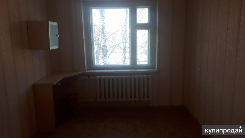 Сдам 1 комнатную квартиру на длительный срок