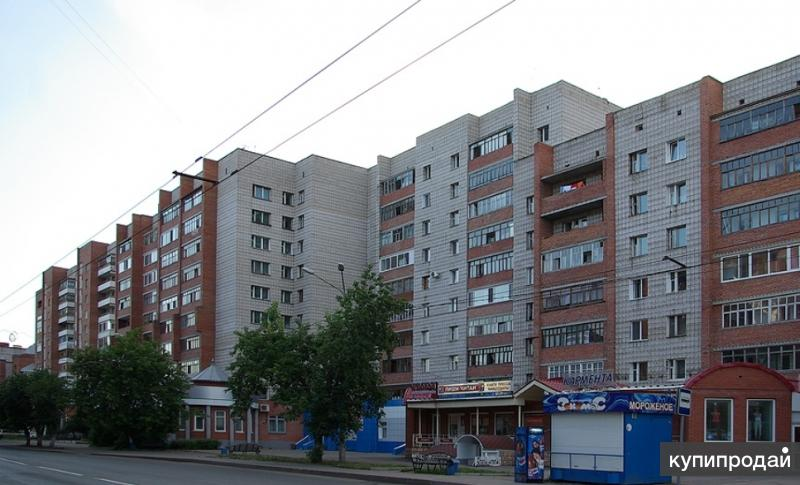 Сдам 1-к квартиру, Томск, проспект Ленина 193