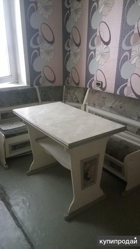 Рокоссовского 1-к квартира, 38 м2, 5/9 эт.